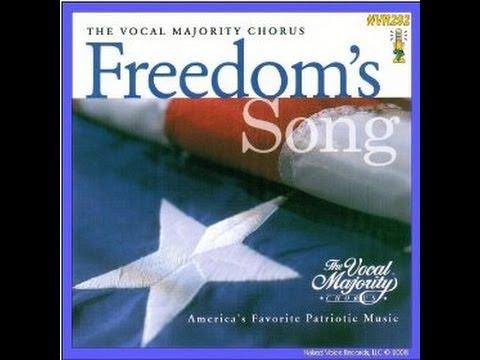 Pledge of Allegiance/God Bless The USA - The Vocal Majority Chorus ...