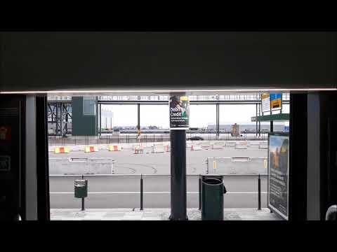 Remake #16: HELSINKI Metro & Tram Doors Is Closing - 2018 Version