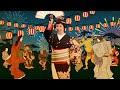 「百花繚乱!アッパレ!ジパング!」Music Video