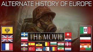 Alternate History of Europe: The Movie (Season 1)