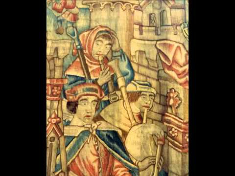 Saltarello - Codex Rossi