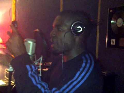 Dot Rotten in the Booth (Ed Sheeran Collaborations No 5 ) (Sticky Studios)