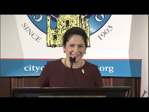 Hon.  Susana Mendoza, Comptroller, State of Illinois