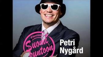 Petri Nygård -  Pannaan Suomi Kuntoon