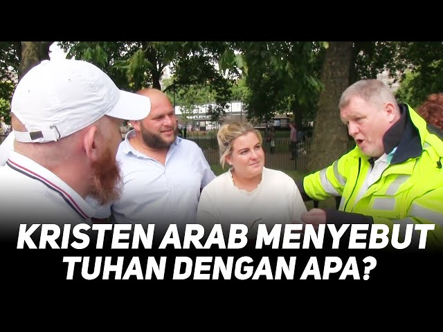 David Menghindari Pertanyaan Hamza