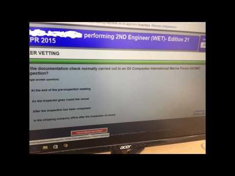 Delta ecdis transas ответы на тест