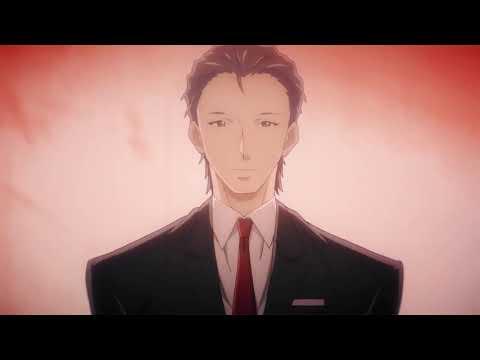 Вавилон Anime Trailer #1 2019