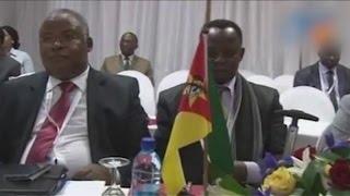 Afrique, 36ème Sommet de la SADC