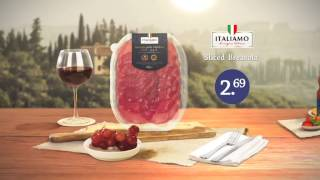 Italiamo Decadent Italian Food - October 2014 Thumbnail
