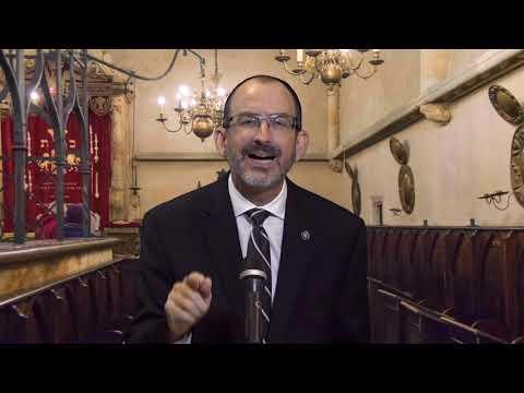 Mateus 13 - Parte 4 - Dr. Baruch Korman