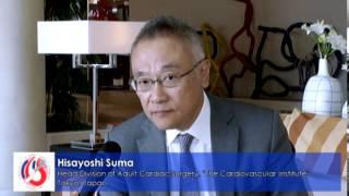 Interview with Hisayoshi Suma