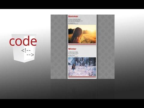 Hallo Welt - CSS Selektion Mit Pseudoclasses (8/17)