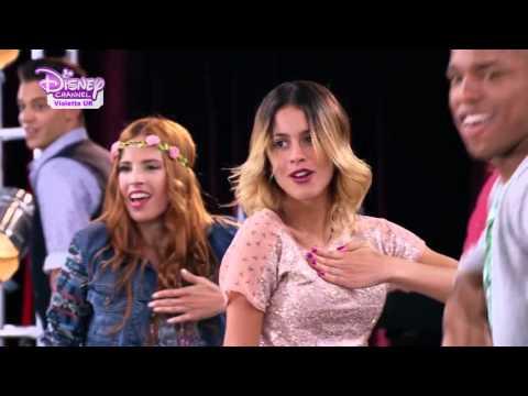 Violetta - Season 3 - Friends Until The End - Version 2 dubbed!