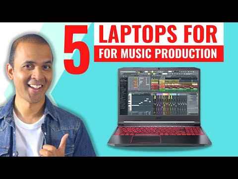 top-5-laptops-for-music-production