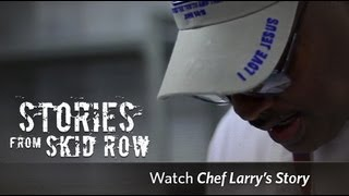 Cooking For Skid Row | Union Rescue Mission