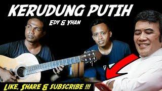 Dibalik Kerudung Putih - Rhoma Irama (Cover) Yhan & Edy Gitaris Bima Tunanetra | Akustik