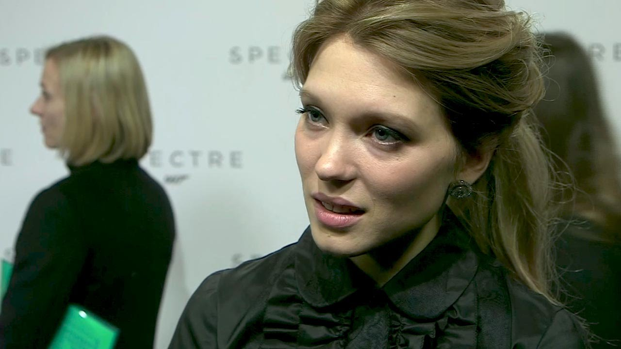 James Bond Spectre : Meet the Cast [Interviews]