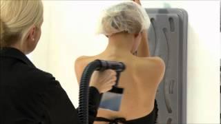 How to Spray Tan - Sunjunkie Spray tanning tutorial Thumbnail