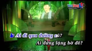 Karaoke Ai Giau Ba Ho Ai Kho Ba Doi Duong Ngoc Thai & Phi Nhung