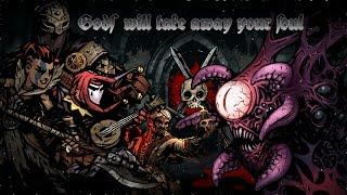 Darkest Dungeon Прохождение Без факелов No Torch Серия 37 Путеводный огонь