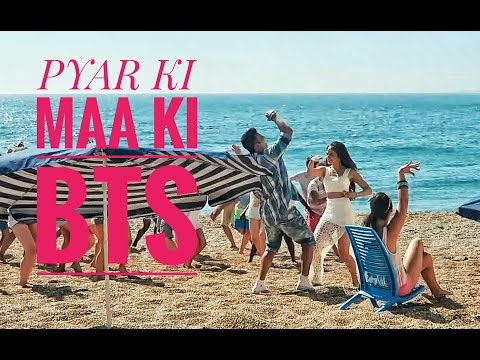 Pyar Ki Maa Ki | On The Sets | Housefull 3