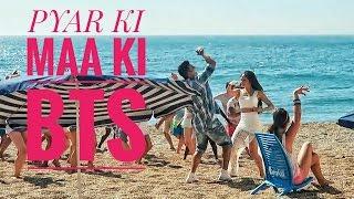 Pyar Ki Maa Ki   On The Sets   Housefull 3