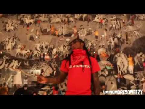 Lil Wayne Ft. Gucci Mane - Steady Mobbin (Official Video) (Explicit Version)