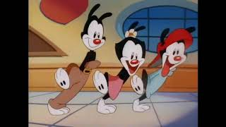 Watch Animaniacs The Anvil Song video