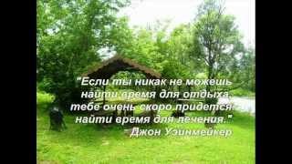 Отдых на Алтае (