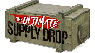 Last Chance to Enter!!! - The Ultimate Supply Drop