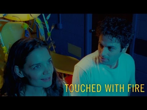 Touched With Fire Official Trailer | Roadside Attractions