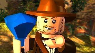 ŚWIĄTYNIA LEGO | LEGO: INDIANA JONES: THE ORIGINAL ADVENTURES #1