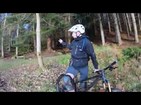 One Of My Members Only Videos FOR FREE! - Contin MTB - 4K (Happy Xmas)