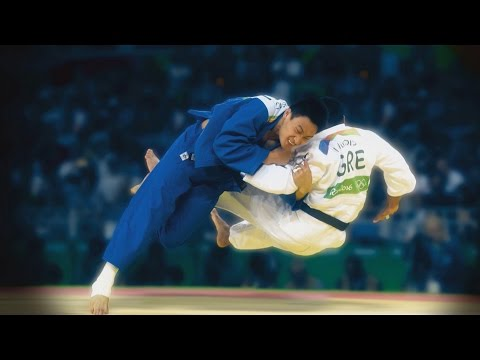 Judo Highlights - Paris Grand Slam 2017