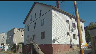 Father Facing Charges After 14-Year-Old Boy Dies In Fall River