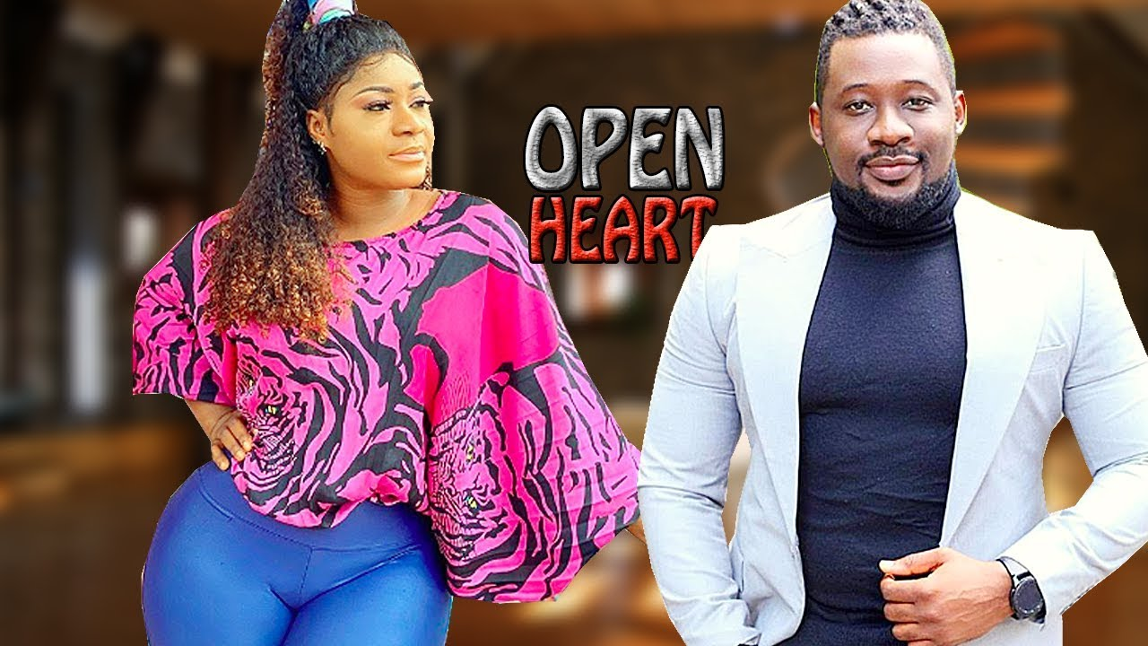 Download OPEN HEART 2020 LATEST NOLLYWOOD NEW TRENDING MOVIES - 2020 NEW NIGERIAN MOVIES|AFRICAN MOVIES
