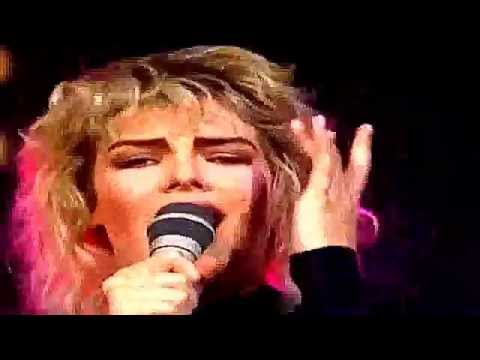 Kim Wilde  You Keep Me Hanging On  HD