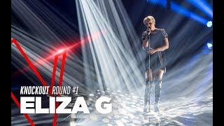 """Eliza G.  """"Altro che favole"""" - Knockout - Round 1 - TVOI 2019"""