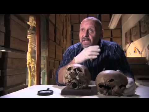 Museum Secrets | Episode 4b - National Museum Of Anthropology | Yesterday