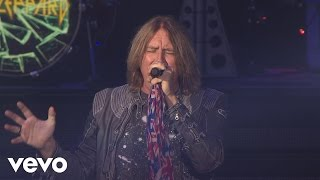 Def Leppard - Let's Go (And There Will Be A Next Time)