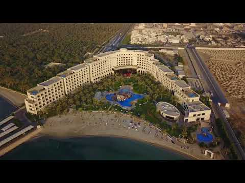 Life Is Magnifique At Sofitel Bahrain Zallaq Thalassa Sea & Spa