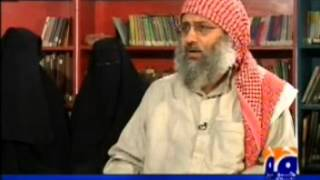 Lal Masjid: Meray Mutabiq by Dr. Shahid Masood