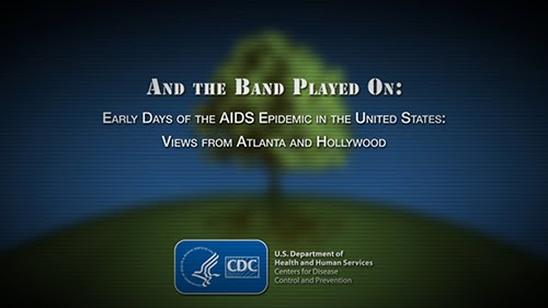 We Were There - HIV/AIDS Lecture