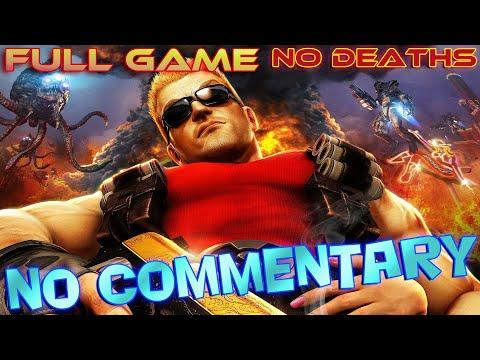 Duke Nukem Forever - Прохождение 1 [ Без комментариев ]