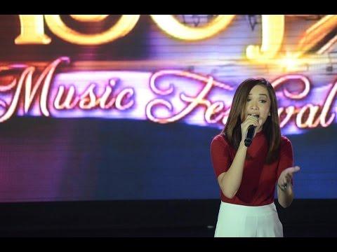 ASOP Year 5: Kumapit Ka Lang  Carmella Ravanilla