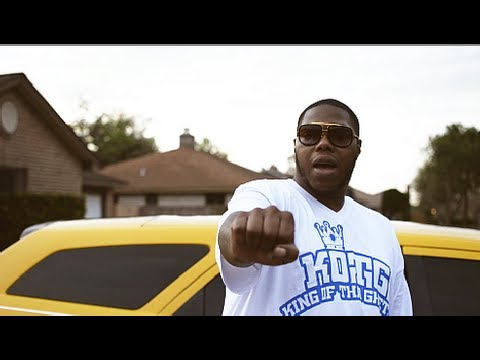 Mo City Thugz-JB,Z-Ro,Lil Flea,Ronnie Spencer(Filmed by Grade A)