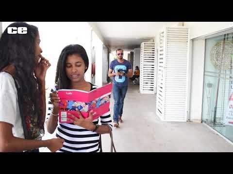 Tradition breaks -Sri Lankan Girl Proposing