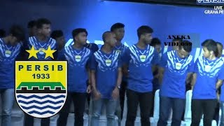 Download Video Launching tim persib u19 musim kompetisi 2018/2019 MP3 3GP MP4