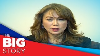 Mangaoang says BOC today is most corrupt in her 3 decades of service