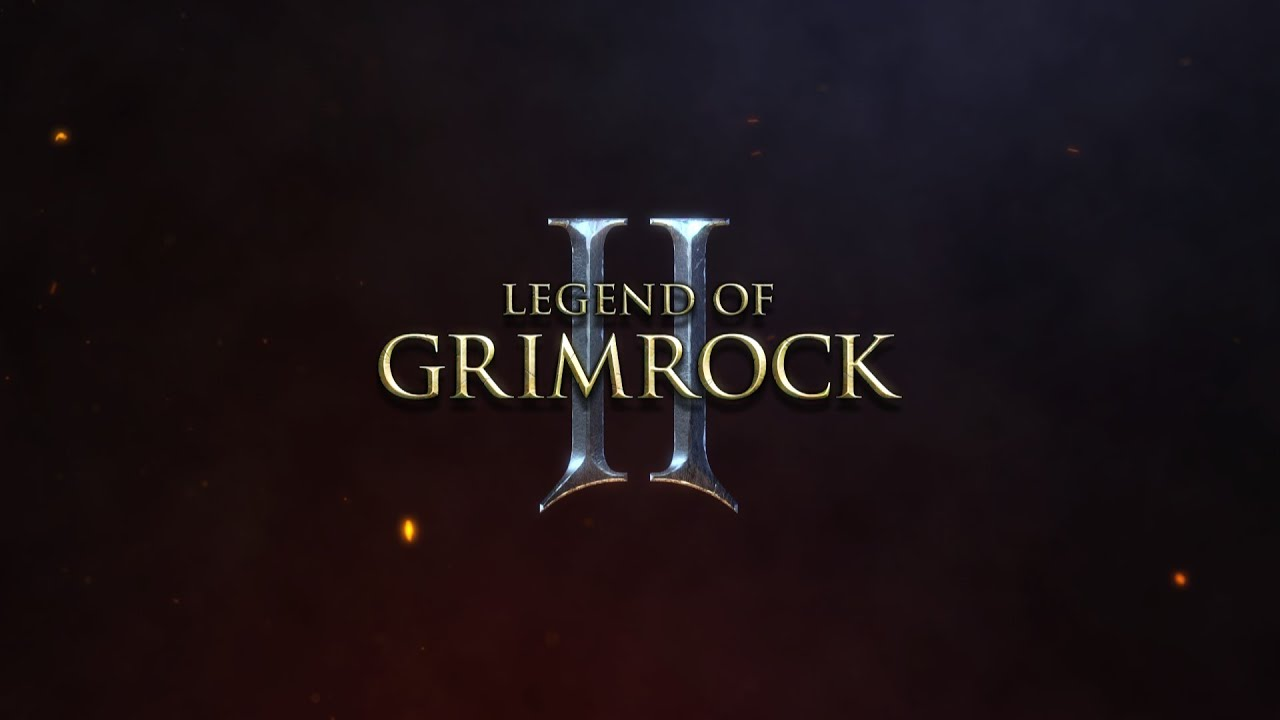 Legend of Grimrock 2 Pre-order Trailer